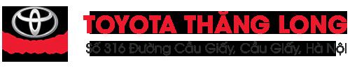 Toyota Thăng Long – Đại Lý Ủy Quyền Toyota Việt Nam